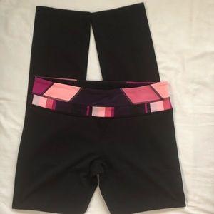Lululemon Women's Pants Sz 12